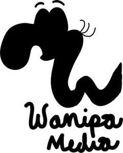 Wanipa Media Logo